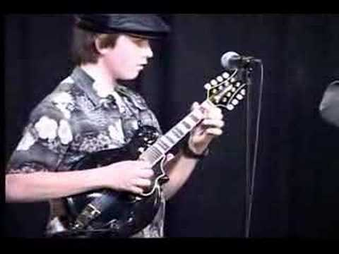 More Amazing Guitar Pickin by Young and Old