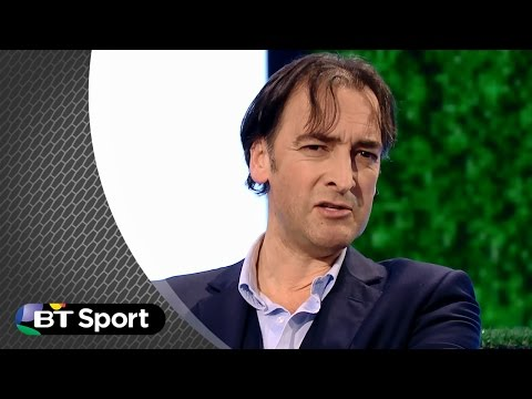 Alistair McGowan impersonates Pulis, Pearson, Mourinho, Van Gaal and Bruce | BT Sport
