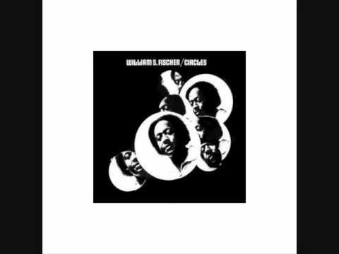 William S Fischer. Circles LP. Billy Cobham drums. 1970