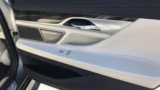 2018 BMW 7-Series 750xi Used Cars - San Antonio,TX - 2019-04-20