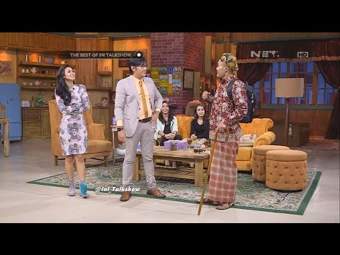 download lagu The Best Of Ini Talkshow - Sule Akting S gratis