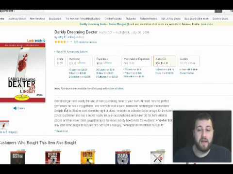 How I Make Full Time Income Selling Books On Amazon FBA - Sales Update Video