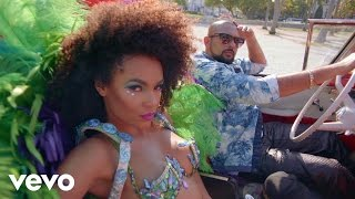 Watch Sean Paul Body video
