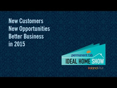 ideal home show 2015 exhibitors youtube