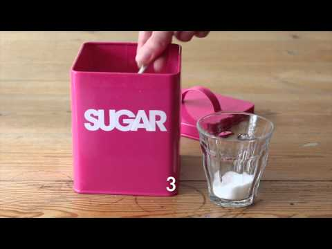 How much sugar is in fruit juice?