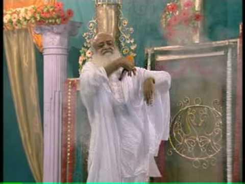 Asaram Ji Bapu-bhakti Ki Dhara Guruver Bahate {bhajan} video