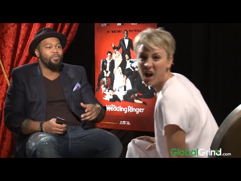 Kaley Cuoco-Sweeting Discovers Aunt Jemima Might Be Racist