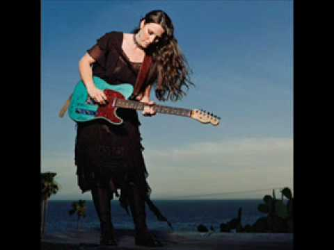 Susan Tedeschi - Rock Me Right