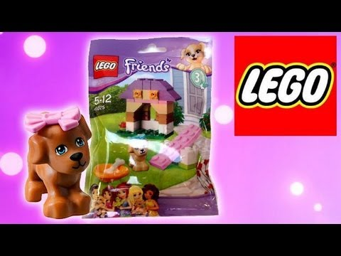 Lego Friends Toy Review Construction Toys Building Blocks Lego Duplo Friends
