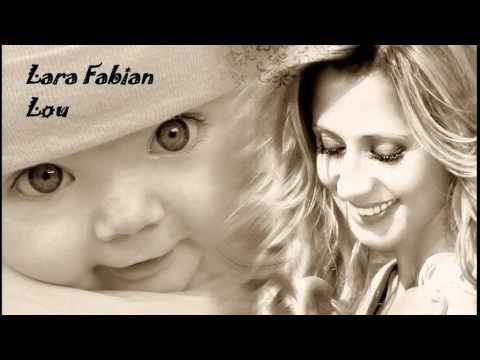 Fabian, Lara - Lou