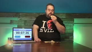 World Record Pringles   Challenge   the Tim Ridenour