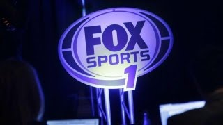 Can Fox Sports 1 Take on ESPN?