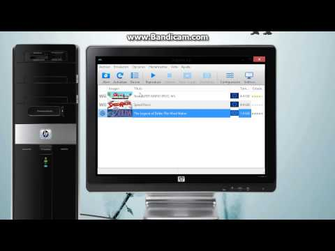 Configurar Dolphin 4.0 --- Rendimiento al 100%