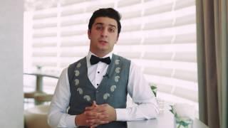 Qafqaz Baku Sport City Hotel - Restoranlar haqqında