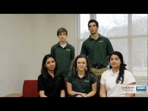 The Village School : High School Students Interview