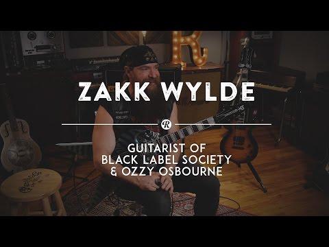 Zakk Wylde - Chickin Pickin