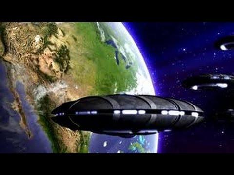 Caso Cerrado - Revela Documentos Sobre Vida Extraterrestre