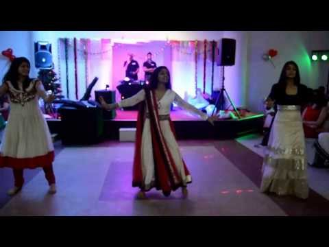 Chane Ke Khet Mein, Dupatta Tera, Balma, Lungi Dance And Tooh! video