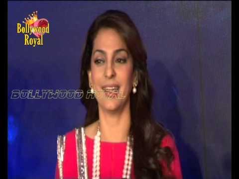 Juhi Chawla,Raveena Tandon,Jeetendra and TV Celebs at MSM's GEC Sony PAL Launch  4