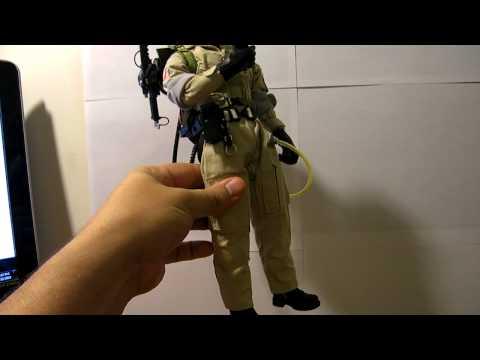 MattyCollector.com Ghostbusters 12 Peter Venkman