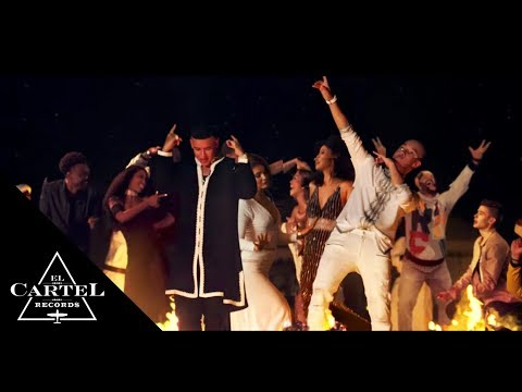 Boom Boom - RedOne, Daddy Yankee, French Montana & Dinah Jane - Official Video