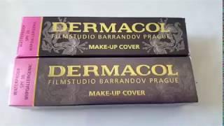 Dermacol Original O Clon