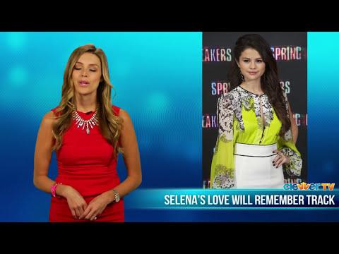 Justin Bieber's Voicemail in Selena Gomez's