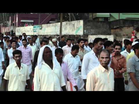 Vizhinjam TBMJ Nabidhina rali 2011 2 by shafeek.ns