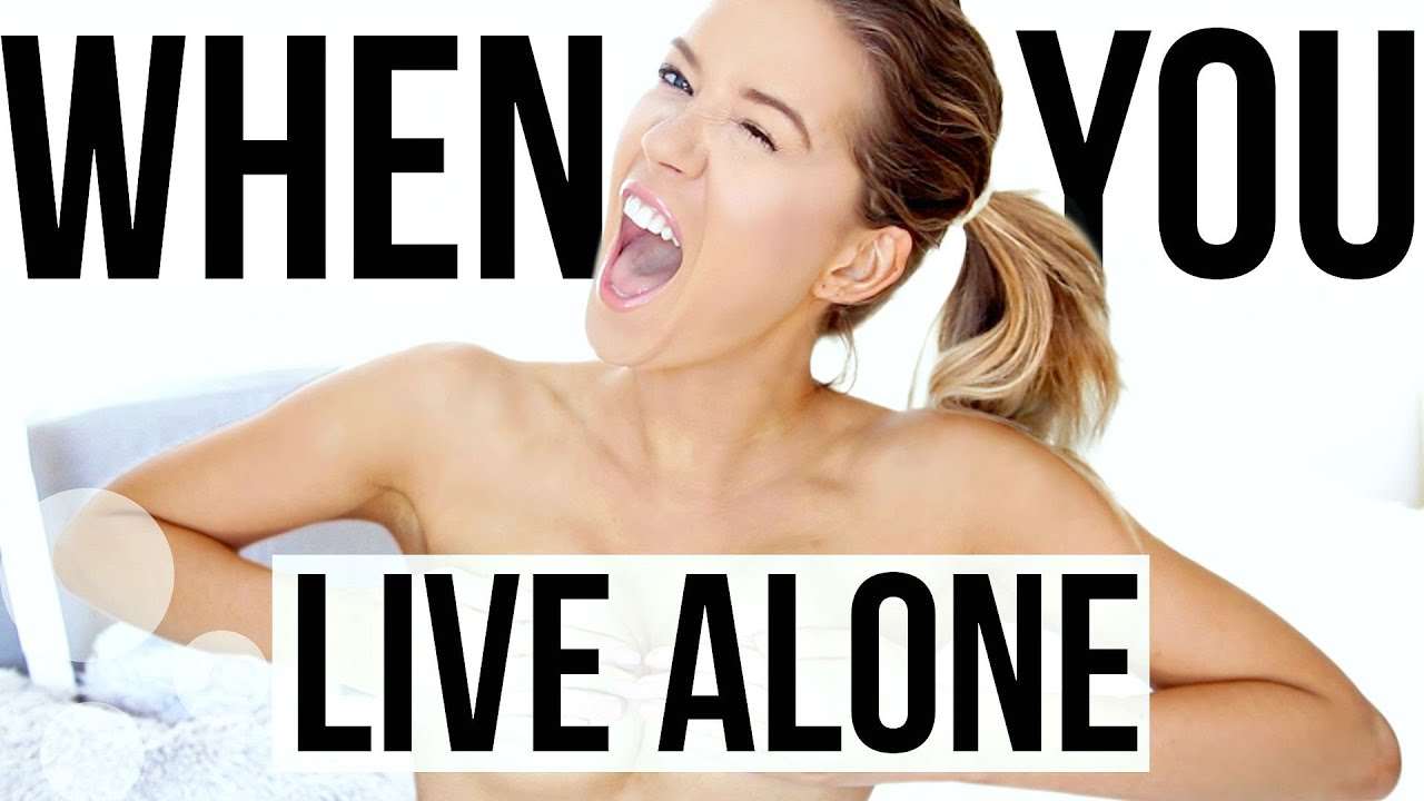Living alone 2 coupons