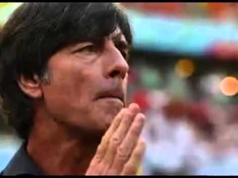 FIFA World Cup Joachim Loew's Big Test vs Brazil