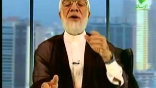 غرور الطاعة - مذكرات إبليس لفضيلة الشيخ الدكتور عمر عبد الكافي - الحلقة 4