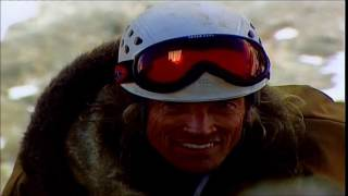 Vertical Limit : Making Of