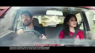Maruti Suzuki Celerio – Easy to Drive, Easy to Love
