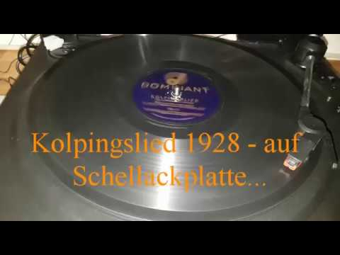 Friedrich Silcher - Kolping-Grablied