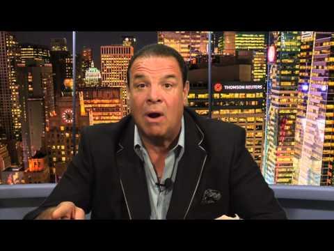 VIC CAROLEO TV SPEAKING TO THE NEW YORK REGION. #NEWYORK #BIBLE #CHRIST #AMERICA #MEDIA #PREACHER  2