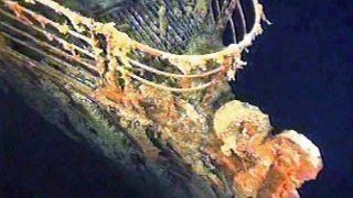 Titanic open to public exploration?