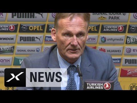 "Hans-Joachim Watzke: ""Bayern München und nicht Barfuß Cairo""   Bayern München - Borussia Dortmund"
