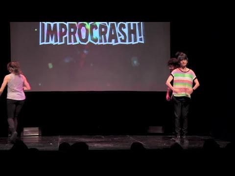 Improcrash! Marionetas