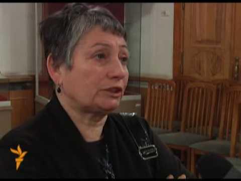 Ludmila Ulitskaya about Mikhail Khodorkovsky