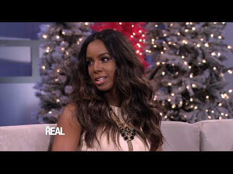 Guess Who Kelly Rowland's Son Has a Crush On