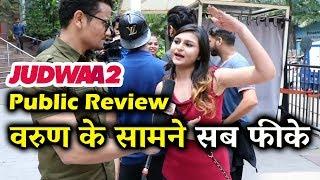 download lagu Varun Dhawan Is Best In The Film - Judwaa gratis