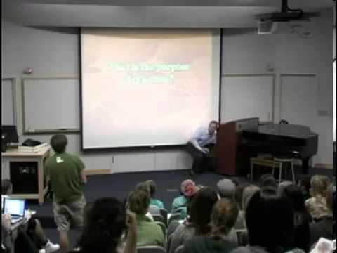 Смотреть прикол !!! СМС во время лекции