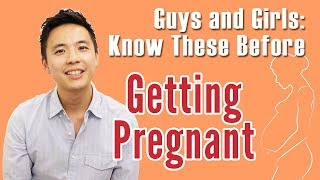 8 Things You Should Know Before Getting Pregnant (For Men & Women) | Uncle Cheung
