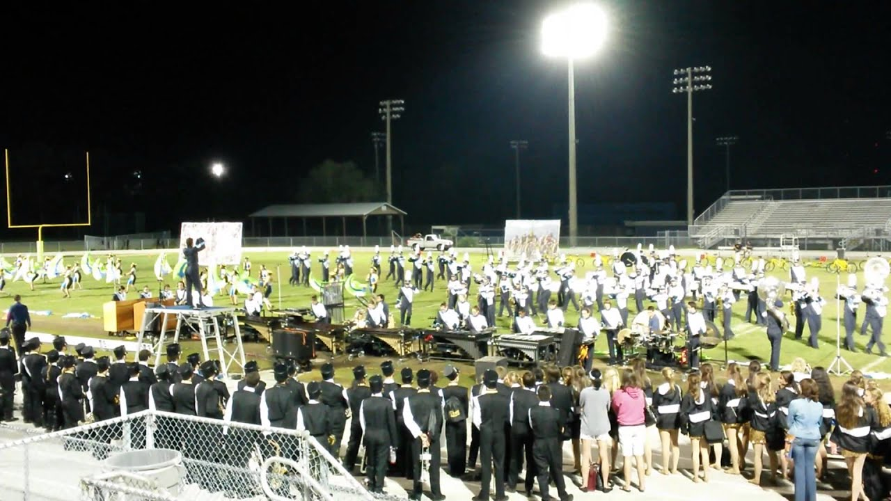 Newsome High School Band Newsome High School Marching
