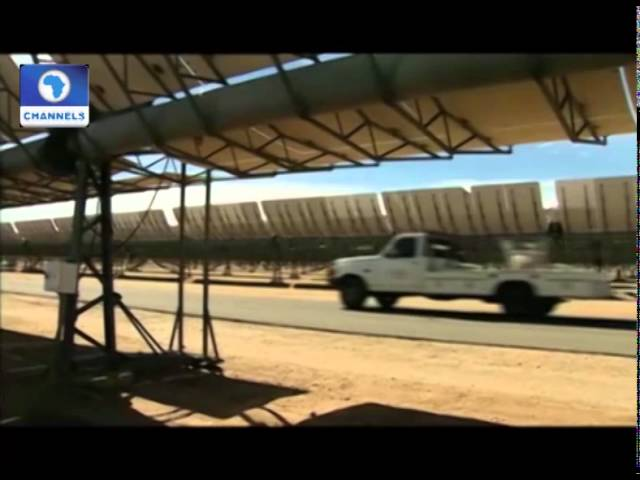 Earthfile Focuses On Renewable Energy PT2