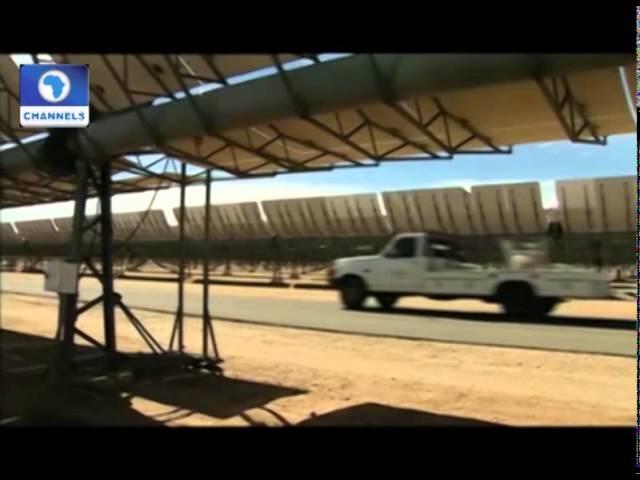 Earthfile Focuses On Renewable Energy PT2