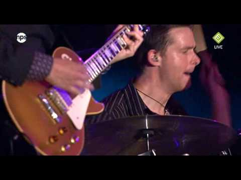 North Sea Jazz 2009 Live - Joe Bonamassa - Just got paid (HD)