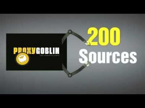 Proxy Goblin Review - Proxy Checker  Scraper