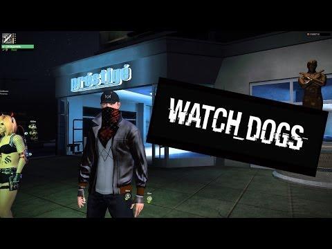 Watch dogs как сделать чтобы не глючила