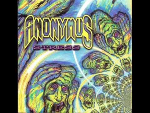Anonymus - Maquinas